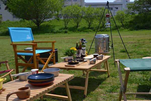 料理 撮影 アウトドア 自然 キャンプ ピクニック ジビエ ロケ ジビエ料理